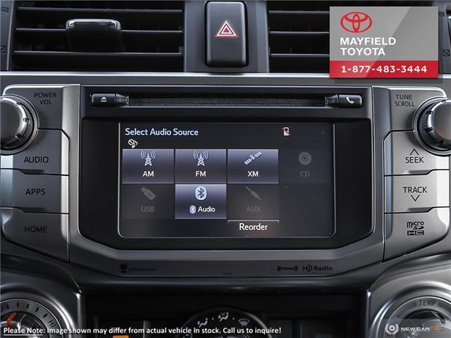 2019 Toyota 4Runner SR5 (Stk: 1901544) in Edmonton - Image 20 of 25