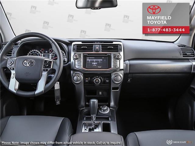 2019 Toyota 4Runner SR5 (Stk: 1901544) in Edmonton - Image 24 of 25