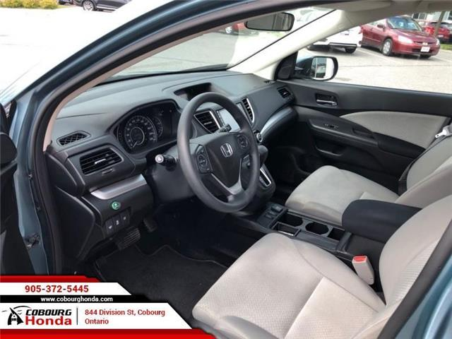 2016 Honda CR-V EX (Stk: 19358A) in Cobourg - Image 9 of 20