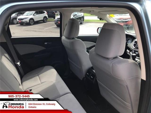 2016 Honda CR-V EX (Stk: 19358A) in Cobourg - Image 11 of 20