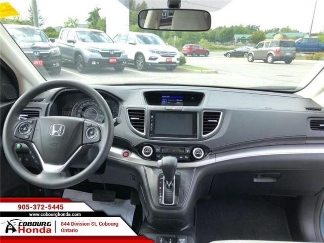 2016 Honda CR-V EX (Stk: 19358A) in Cobourg - Image 12 of 20