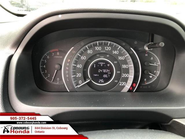 2016 Honda CR-V EX (Stk: 19358A) in Cobourg - Image 18 of 20