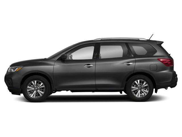 2019 Nissan Pathfinder  (Stk: E7641) in Thornhill - Image 2 of 9