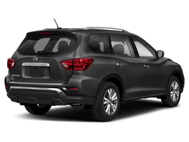 2019 Nissan Pathfinder  (Stk: E7641) in Thornhill - Image 3 of 9