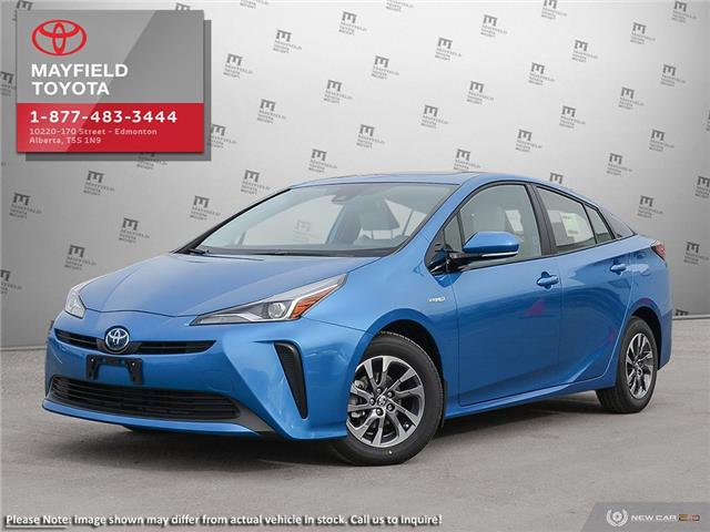 2019 Toyota Prius Technology (Stk: 1901962) in Edmonton - Image 1 of 24