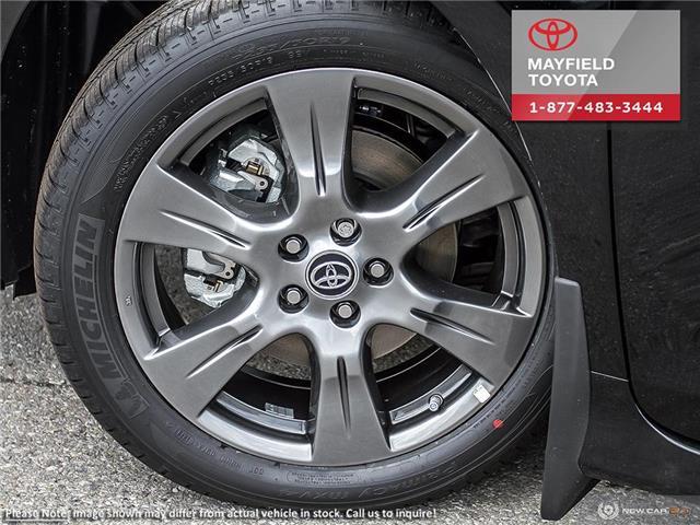 2019 Toyota Sienna Technology Package (Stk: 190247) in Edmonton - Image 8 of 24