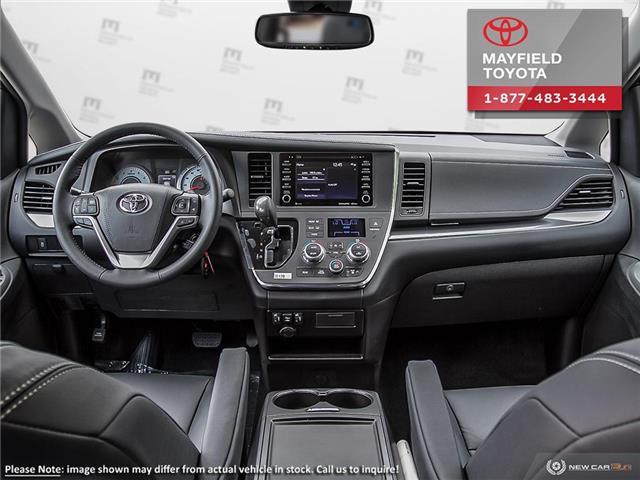 2019 Toyota Sienna Technology Package (Stk: 190247) in Edmonton - Image 23 of 24