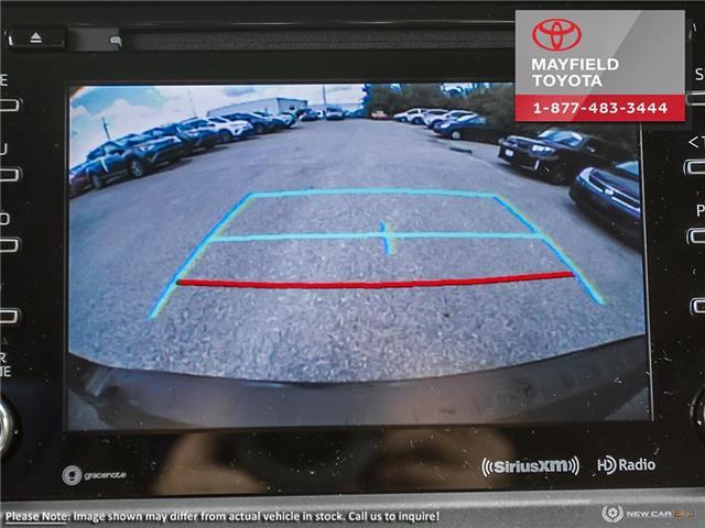 2019 Toyota Sienna Technology Package (Stk: 190247) in Edmonton - Image 24 of 24