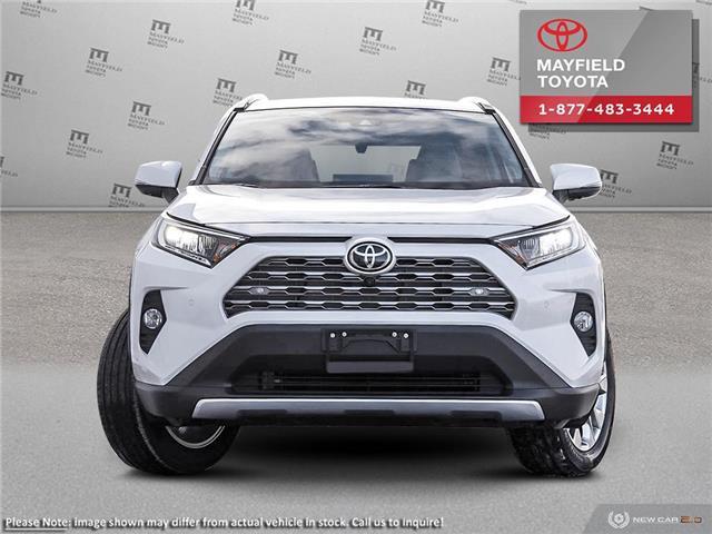 2019 Toyota RAV4 Limited (Stk: 1901049) in Edmonton - Image 2 of 24