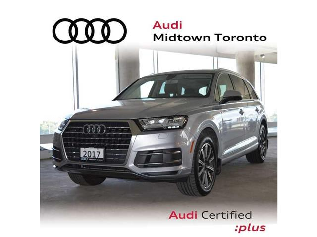 2017 Audi Q7  (Stk: P7326) in Toronto - Image 1 of 30