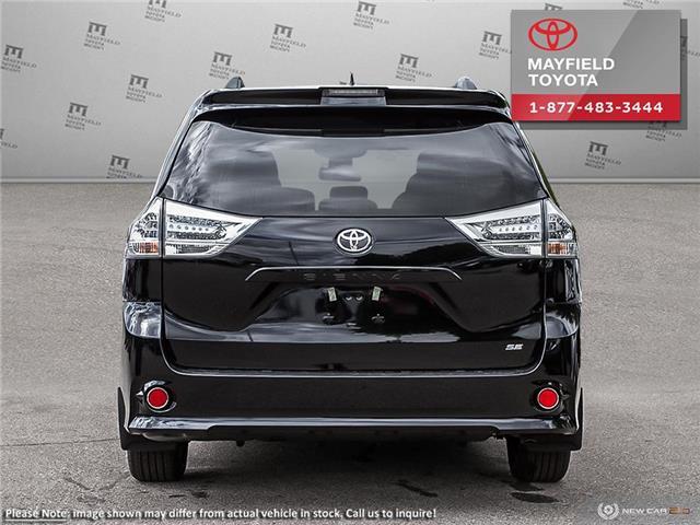 2019 Toyota Sienna Technology Package (Stk: 190263) in Edmonton - Image 5 of 24