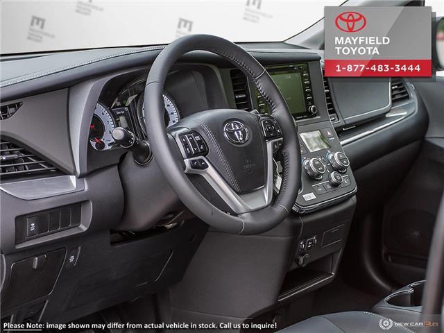 2019 Toyota Sienna Technology Package (Stk: 190263) in Edmonton - Image 12 of 24