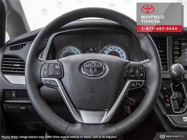 2019 Toyota Sienna Technology Package (Stk: 190263) in Edmonton - Image 14 of 24