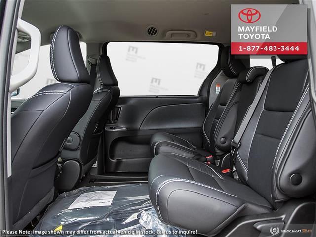 2019 Toyota Sienna Technology Package (Stk: 190263) in Edmonton - Image 22 of 24
