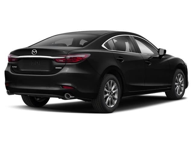 2019 Mazda MAZDA6 GS (Stk: M68887) in Windsor - Image 3 of 9