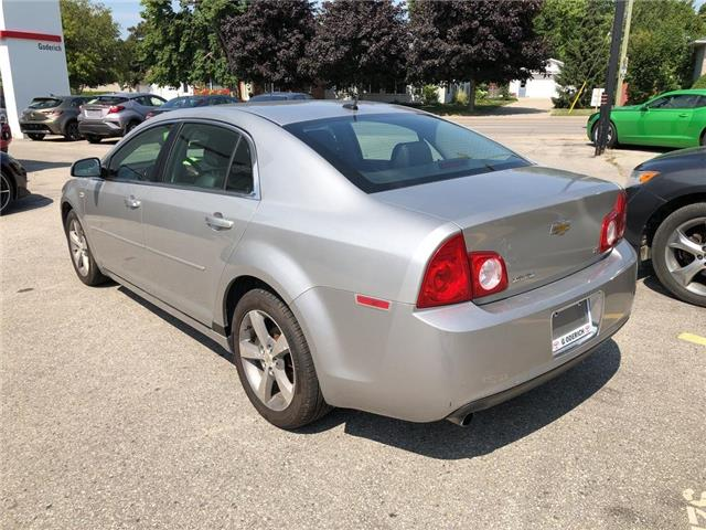 2008 Chevrolet Malibu LT (Stk: U13319) in Goderich - Image 2 of 19