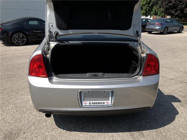 2008 Chevrolet Malibu LT (Stk: U13319) in Goderich - Image 10 of 19