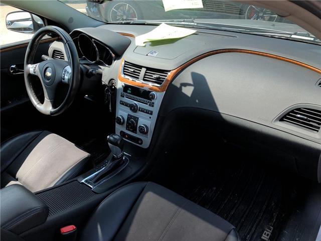 2008 Chevrolet Malibu LT (Stk: U13319) in Goderich - Image 13 of 19