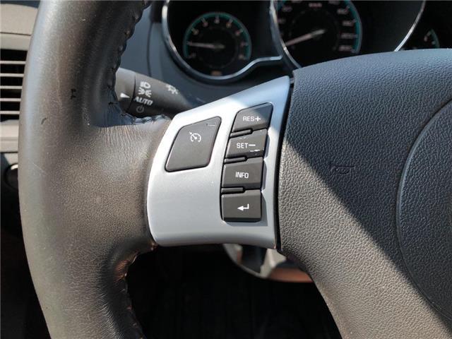 2008 Chevrolet Malibu LT (Stk: U13319) in Goderich - Image 16 of 19