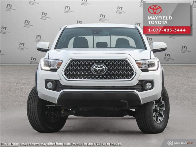 2019 Toyota Tacoma TRD Off Road (Stk: 190594) in Edmonton - Image 2 of 24