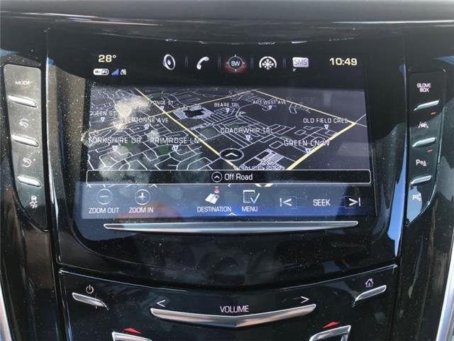 2019 Cadillac Escalade ESV Platinum - Navigation at $119209