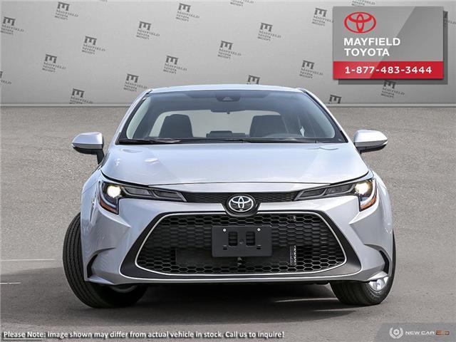 2020 Toyota Corolla XLE (Stk: M000017) in Edmonton - Image 2 of 24