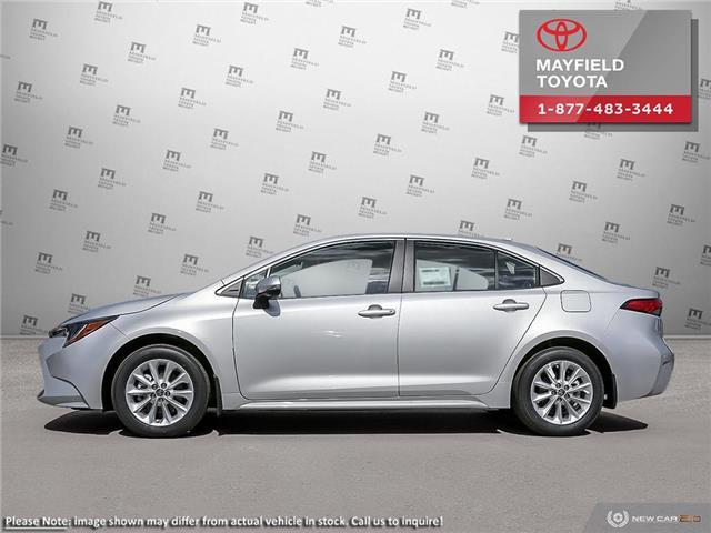 2020 Toyota Corolla XLE (Stk: M000017) in Edmonton - Image 3 of 24