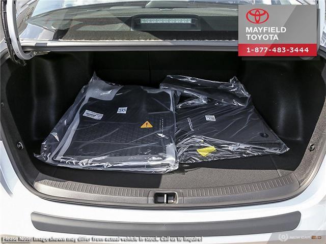 2020 Toyota Corolla XLE (Stk: M000017) in Edmonton - Image 7 of 24