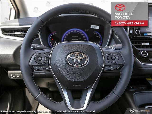 2020 Toyota Corolla XLE (Stk: M000017) in Edmonton - Image 14 of 24