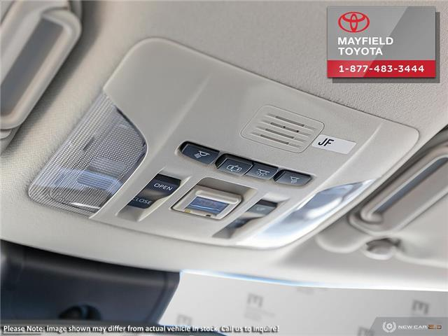 2020 Toyota Corolla XLE (Stk: M000017) in Edmonton - Image 20 of 24