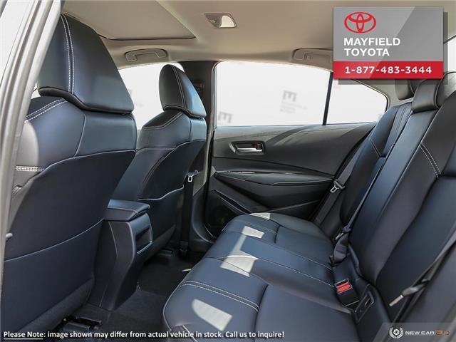 2020 Toyota Corolla XLE (Stk: M000017) in Edmonton - Image 22 of 24