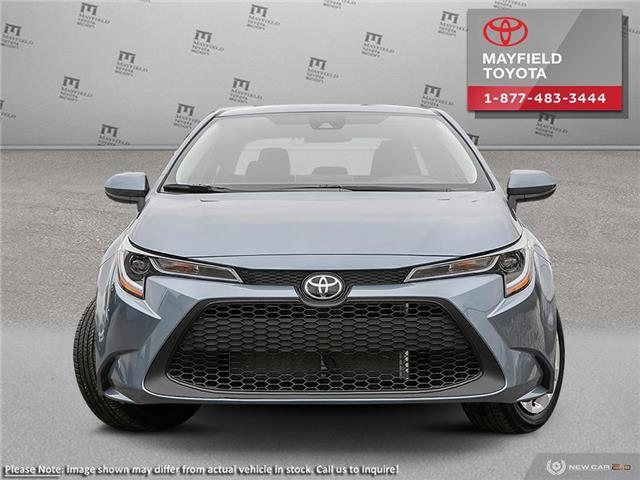 2020 Toyota Corolla LE (Stk: M000004) in Edmonton - Image 2 of 24