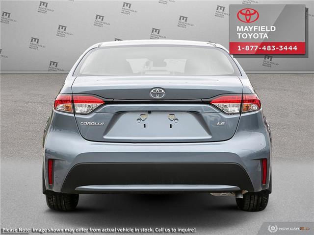 2020 Toyota Corolla LE (Stk: M000004) in Edmonton - Image 5 of 24