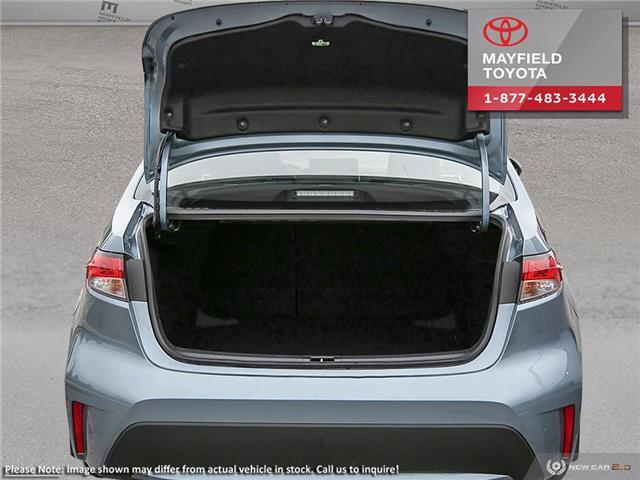 2020 Toyota Corolla LE (Stk: M000004) in Edmonton - Image 7 of 24