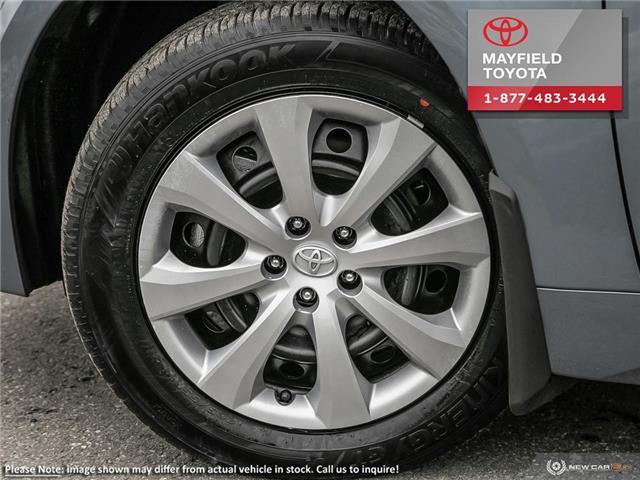 2020 Toyota Corolla LE (Stk: M000004) in Edmonton - Image 8 of 24