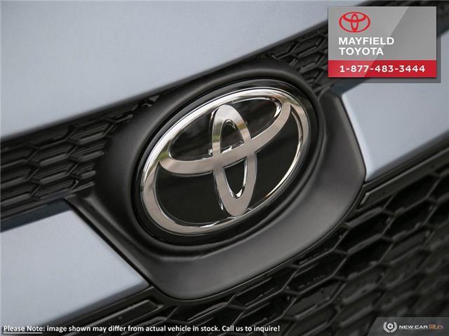 2020 Toyota Corolla LE (Stk: M000004) in Edmonton - Image 9 of 24