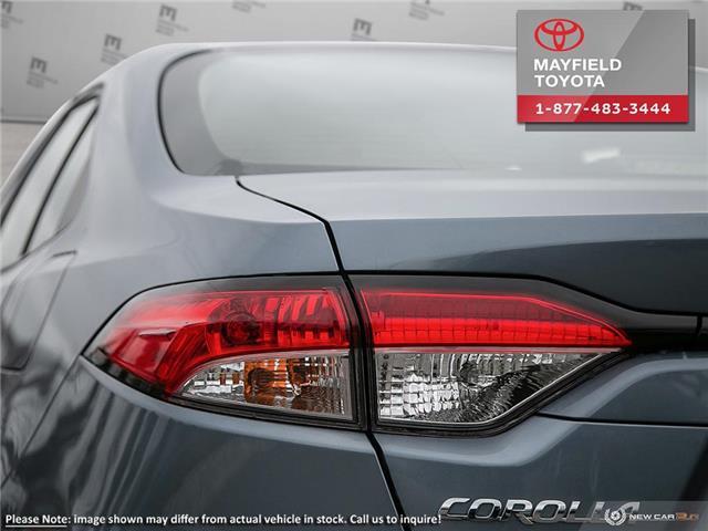 2020 Toyota Corolla LE (Stk: M000004) in Edmonton - Image 11 of 24