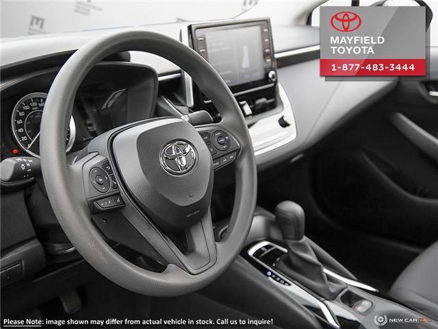 2020 Toyota Corolla LE (Stk: M000004) in Edmonton - Image 12 of 24