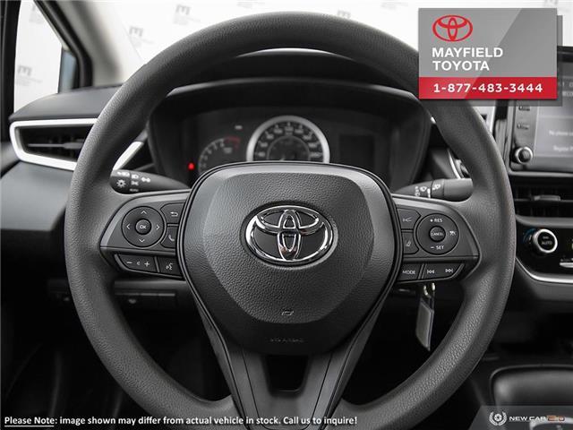 2020 Toyota Corolla LE (Stk: M000004) in Edmonton - Image 14 of 24