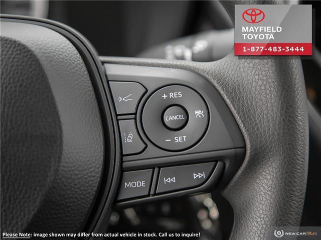 2020 Toyota Corolla LE (Stk: M000004) in Edmonton - Image 16 of 24