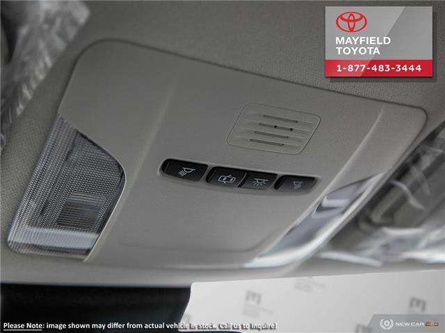 2020 Toyota Corolla LE (Stk: M000004) in Edmonton - Image 20 of 24