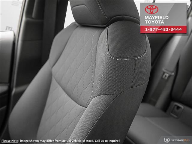 2020 Toyota Corolla LE (Stk: M000004) in Edmonton - Image 21 of 24