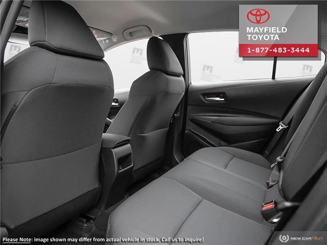 2020 Toyota Corolla LE (Stk: M000004) in Edmonton - Image 22 of 24