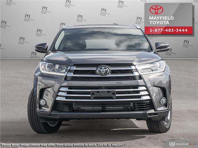 2019 Toyota Highlander Limited (Stk: 190503) in Edmonton - Image 2 of 24