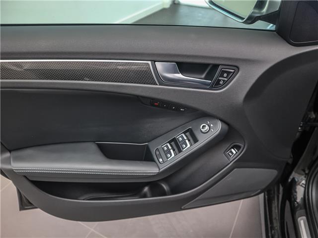 2016 Audi S4 3.0T Progressiv plus (Stk: P3253) in Toronto - Image 9 of 27