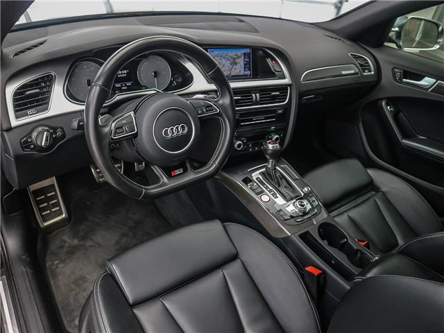 2016 Audi S4 3.0T Progressiv plus (Stk: P3253) in Toronto - Image 10 of 27