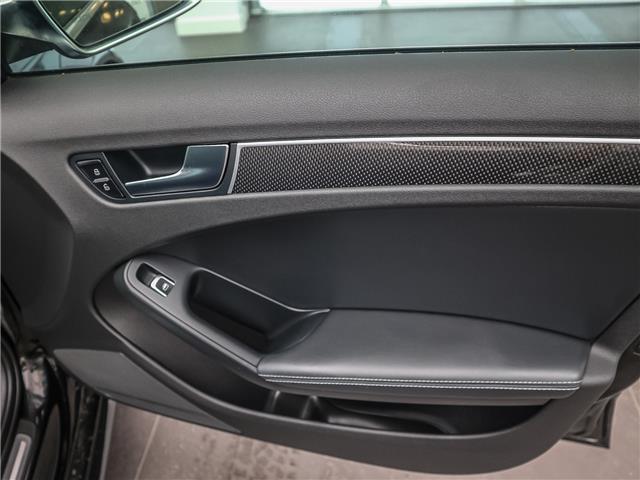 2016 Audi S4 3.0T Progressiv plus (Stk: P3253) in Toronto - Image 20 of 27