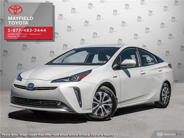 2019 Toyota Prius Technology (Stk: 1901003) in Edmonton - Image 1 of 24