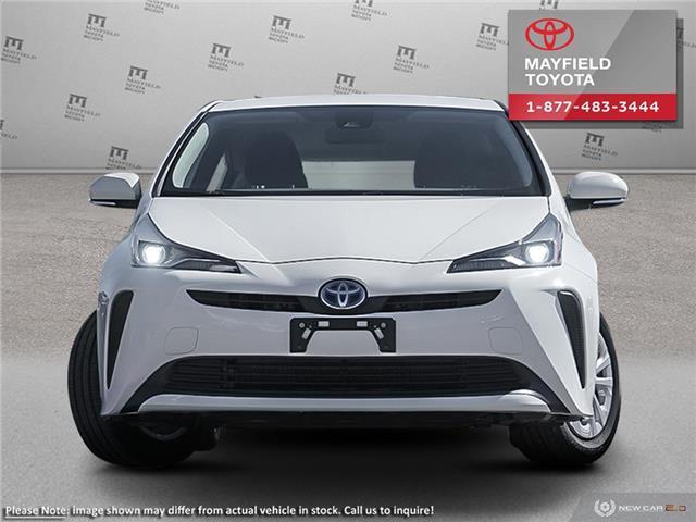 2019 Toyota Prius Base (Stk: 1901711) in Edmonton - Image 2 of 24