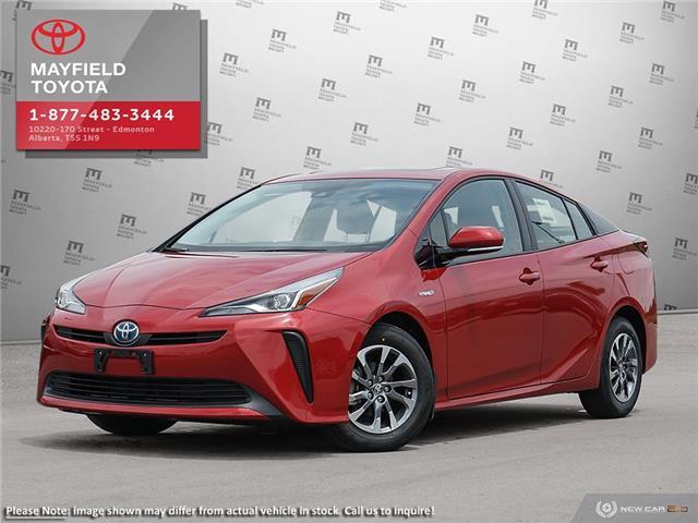 2019 Toyota Prius Technology (Stk: 1902018) in Edmonton - Image 1 of 24